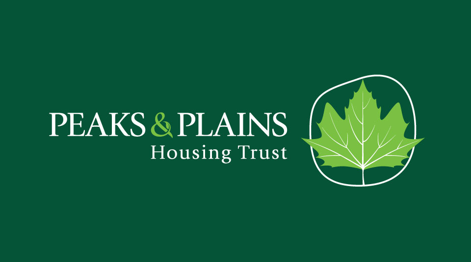 Peaks and Plains Housing Trust